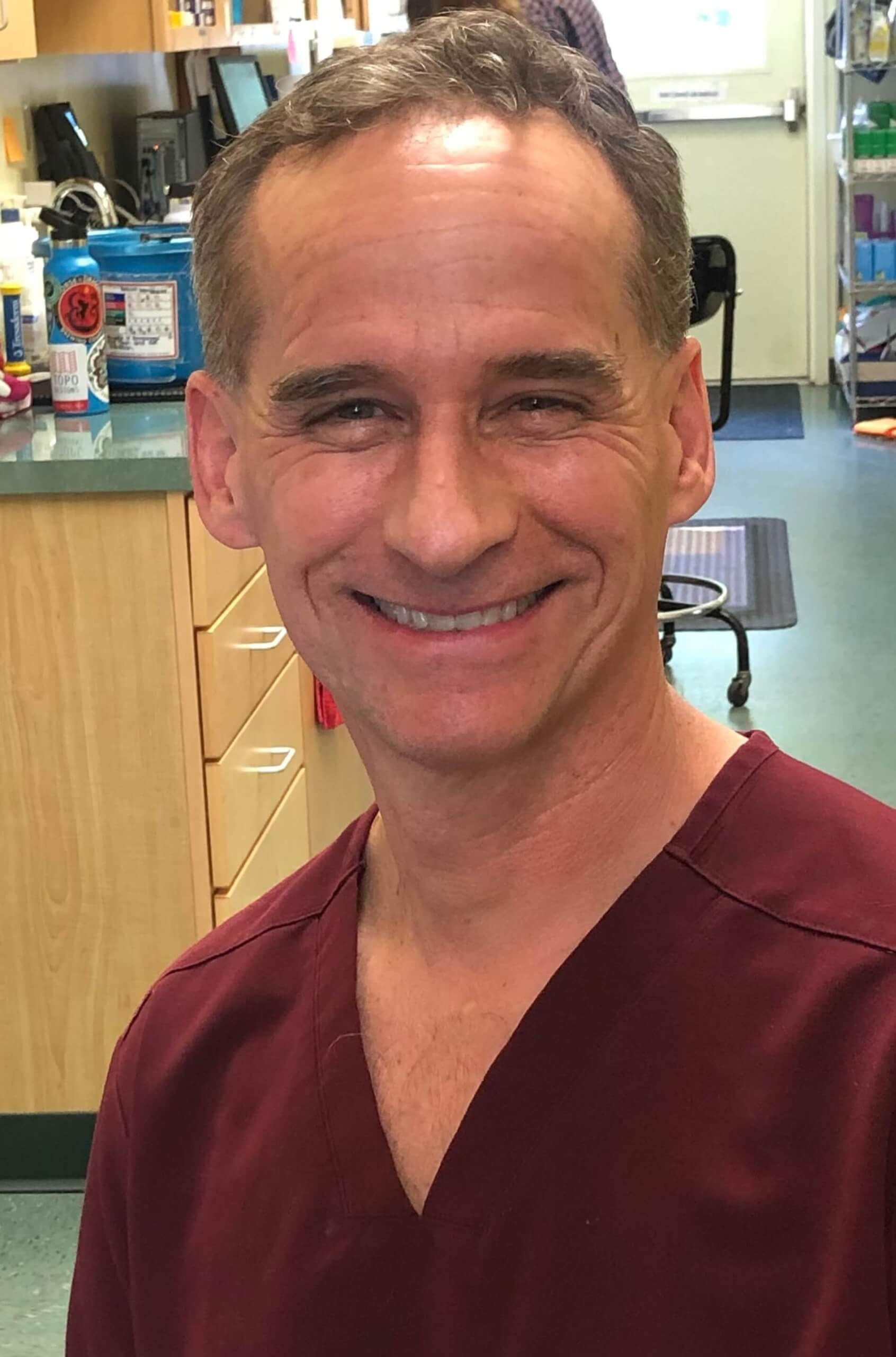 Dr. Eric Twitchell